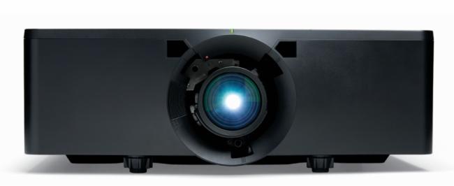 扩大1DLP激光产品线 科视新推出两款4K HS系列型号