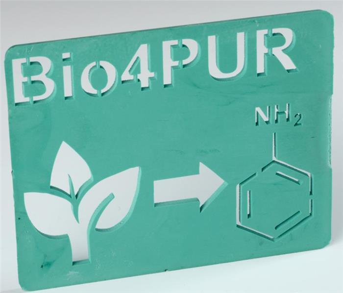 科思创展示二氧化碳平台及生物苯胺技术 节省原油消耗绝对巨星里瓦尔多-玩意儿