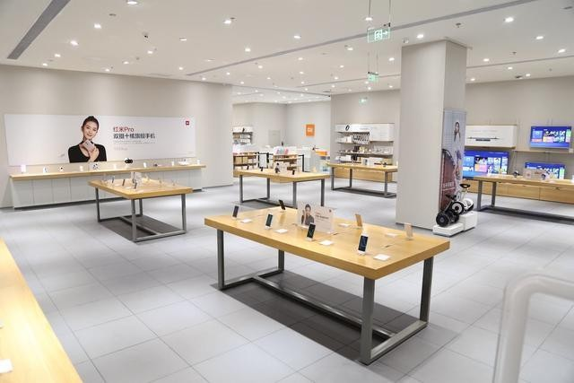 米粉沸腾!雷军宣布中国最大小米之家旗舰店:6月16日正式开业!-玩意儿