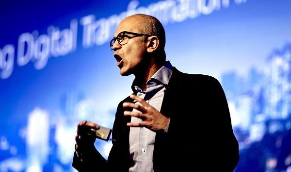 微软的决绝:抱紧云与 AI 的未来05wan 欧冠足球-玩意儿