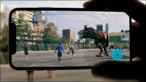 WWDC 2018开发者大会苹果将推出AR图像共享功能五金91网-玩意儿