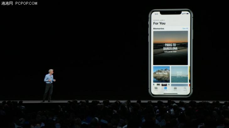 WWDC 2018:iOS 12推出 却遭到网友各种吐槽威海远航游戏下载-玩意儿