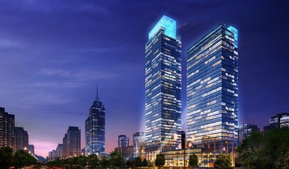 物联网、智慧城市驱动 智慧照明开创新商机