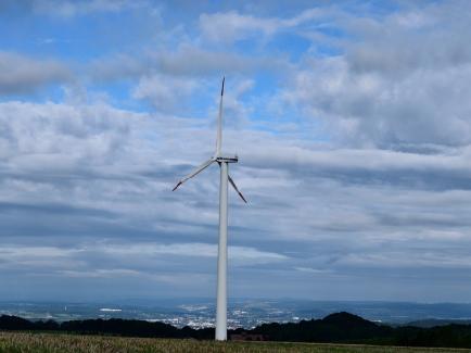 赌球平台名字-镶黄旗125MW特高压风电项目开工-产品详情