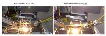 新光纤激光器技术极大提高激光焊接质量彩票强强