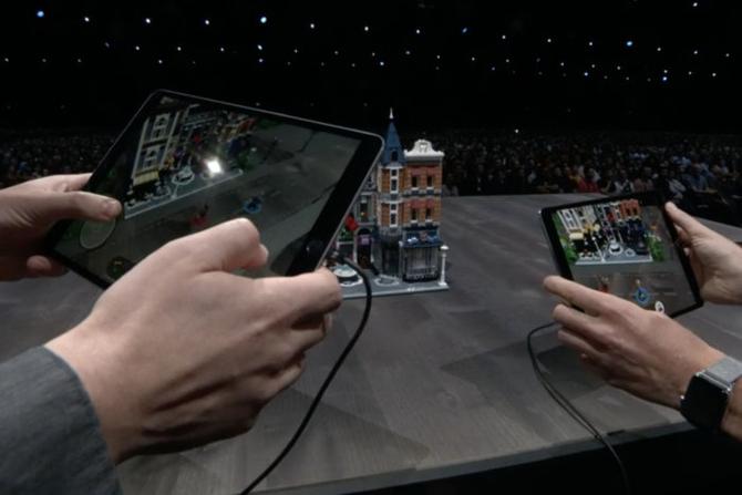 iOS 12正式发布:玩法多样性能大幅提升腾讯凡凡-玩意儿
