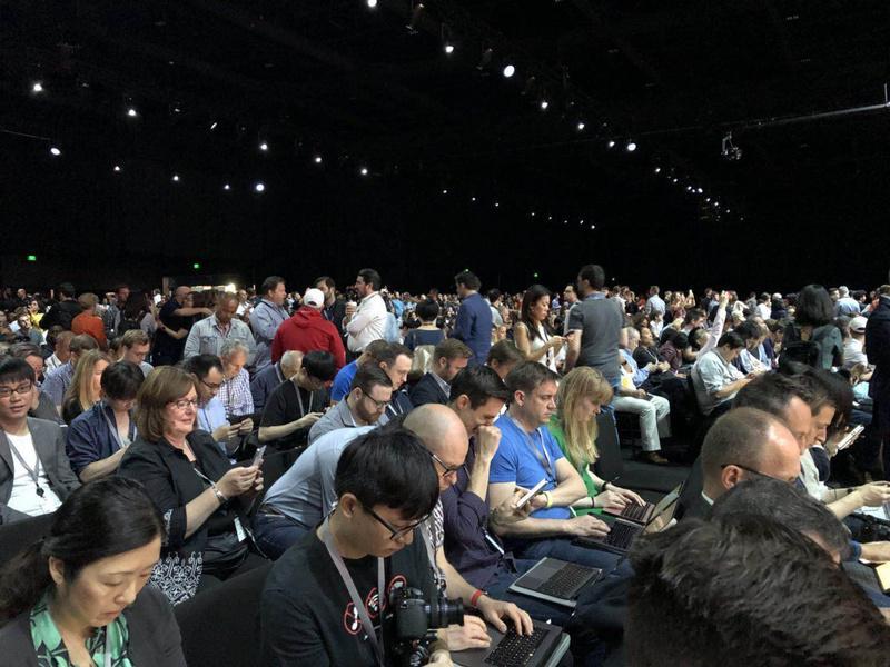 """一文看尽苹果WWDC 2018:史上最""""软""""发布会赌场论坛-玩意儿"""