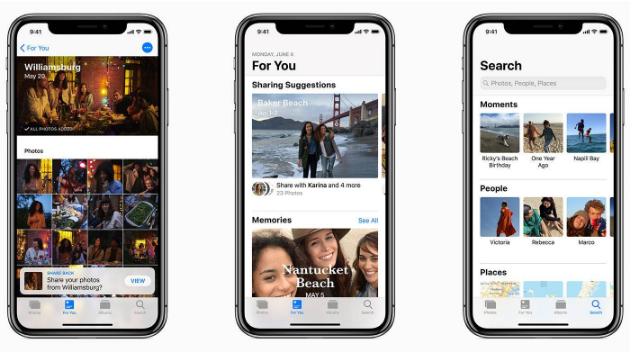 """WWDC 2018:苹果最""""软""""的一次开发者大会,却让人忍不住想升级全家桶朝鲜挖煤-玩意儿"""