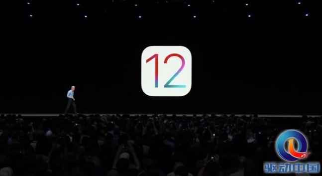 苹果正式发布iOS 12系统,这些设备将获支持百度足球-玩意儿
