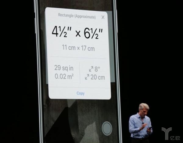 黑科技or旧科技?今年苹果WWDC恐怕让大家失望了05wan 欧冠足球