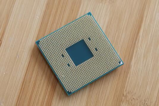 AMD锐龙7 2700/锐龙5 2600/StoreMI对比评测
