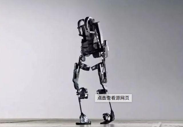 """机器人""""增肌""""不靠蛋白粉,人造肌肉了解一下?"""