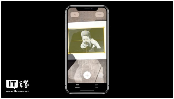 苹果iOS 12推出AR测量应用:可自动检测物体尺寸