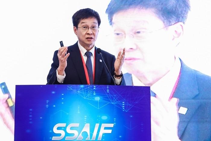 张道昌:部署五大方向 培养人才并引领第四次工业革命长期传奇私服-玩意儿
