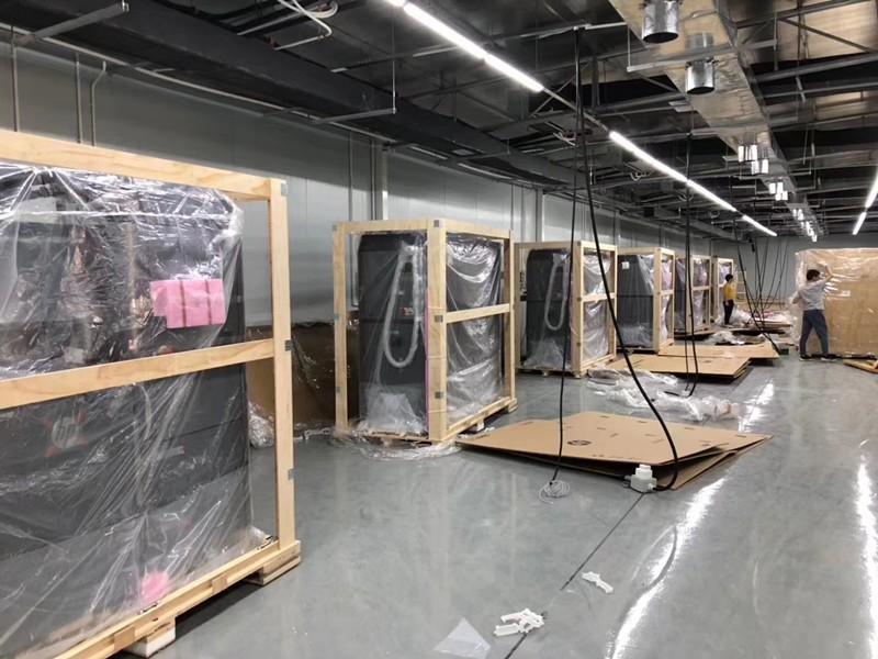 佛山惠普全球3D打印批量化创新中心即将启航