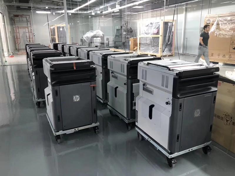 佛山惠普全球3D打印批量化创新中心即将启航实况足球2010内马尔-玩意儿