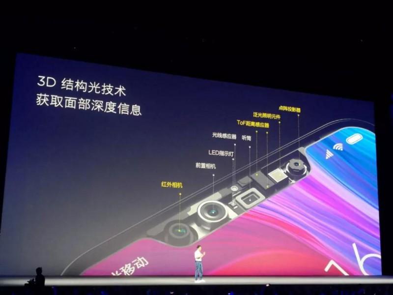 欧菲科技:3D sensing已完成若干家安卓客户打样投注网k7858 com