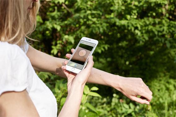 拥有120万用户与350万张皮肤医学图像,荷兰AI公司欲开拓中国市场