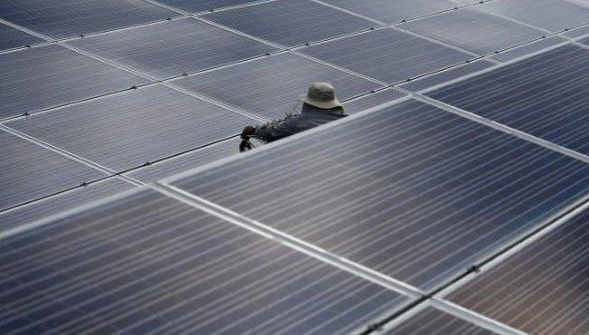 到2030年越南将大力开发可再生能源和稀土资源欧洲杯必赢网