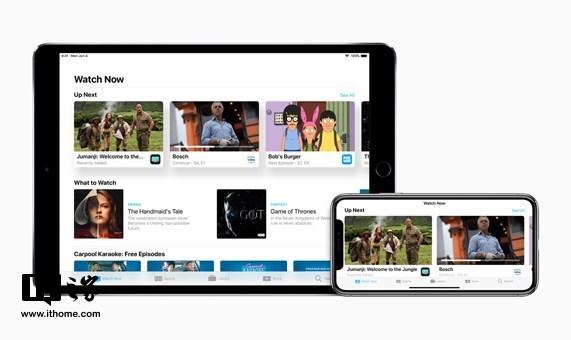 5分钟速览苹果WWDC18的25个重点!3小时发布会精华都在这