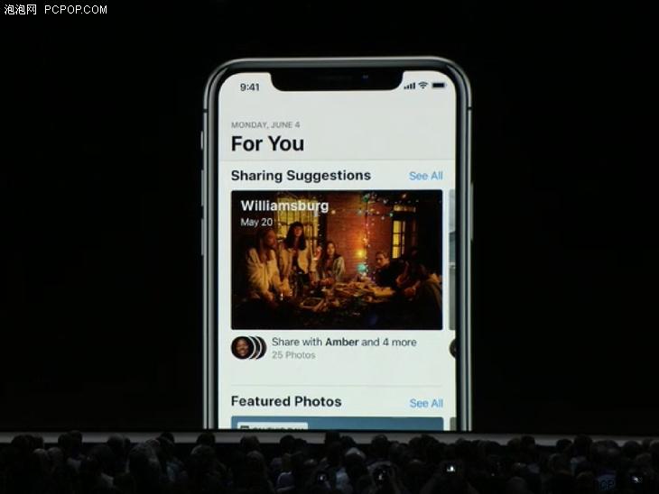 iOS 12这些新功能很给力? 其实安卓早就有了宝利娱乐-玩意儿
