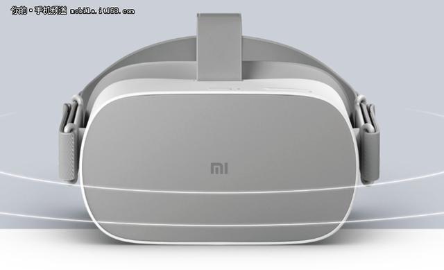 做最棒的VR一体机 小米VR一体机背后的故事