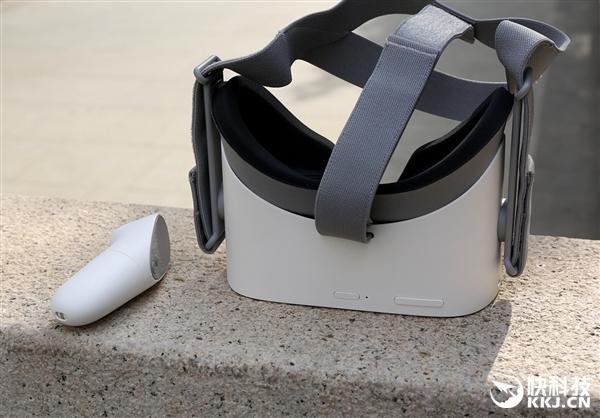 小米VR一体机开箱图赏:免除线缆烦恼石家庄娱乐城-玩意儿