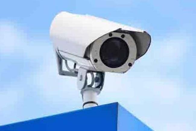 为了防止盗窃罪 NTT推出AI监视器