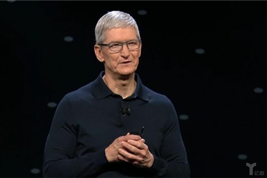 黑科技还是旧科技?今年苹果WWDC恐怕让大家失望了皇冠游戏网-玩意儿
