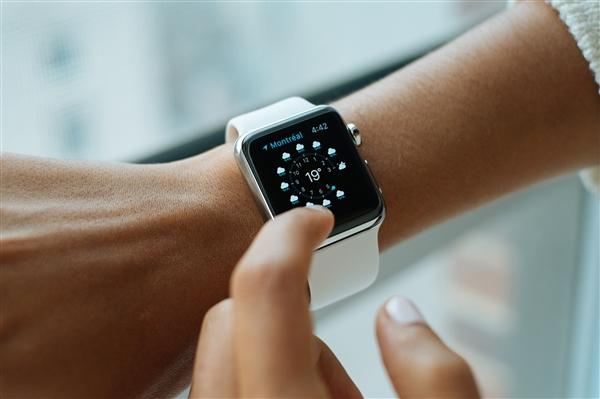 苹果watchOS 5发布:手表支持互发语音沈阳东进足球队-玩意儿
