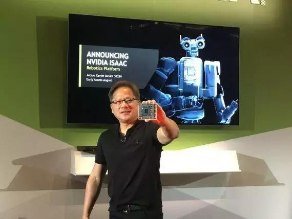 Nvidia发布全新AI芯片,30W功耗可敌1万美元工作站皇城龙虎斗-玩意儿
