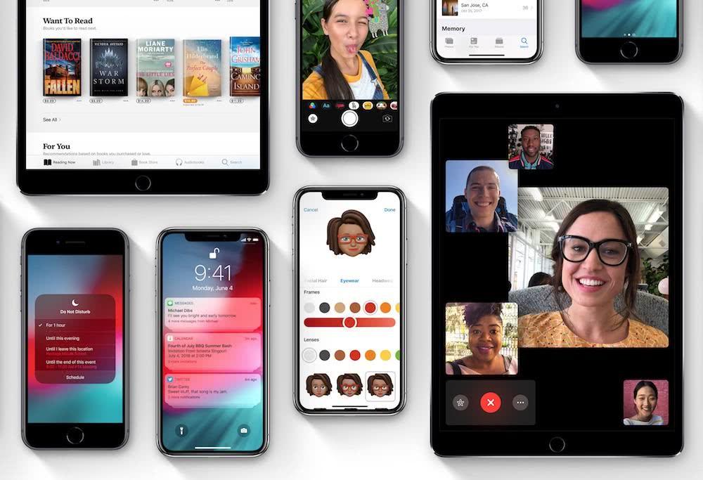 苹果在WWDC主题演讲上没提到的iOS 12实用功能