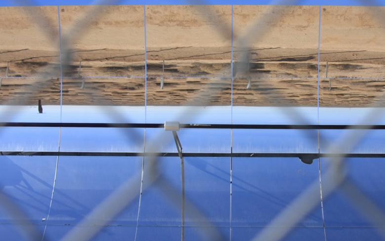 中国能建获迪拜700兆瓦聚光太阳能发电项目合同