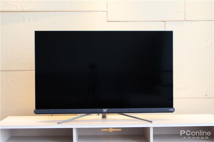 重塑生活的仪式感!TCL Q2星幕全面屏电视评测