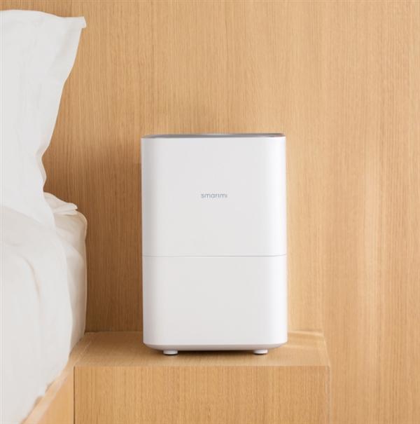 小米有品上架智能家居新品:更有效增加室内湿度