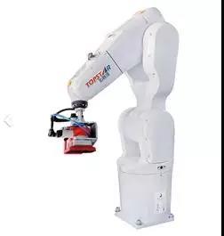 盘点国内十大手机行业用工业机器人系统集成商