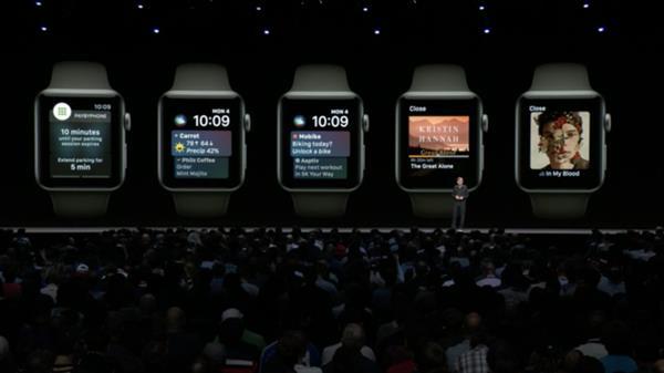 WWDC2018观后感:谁说没硬件 下代iPhone就在这里