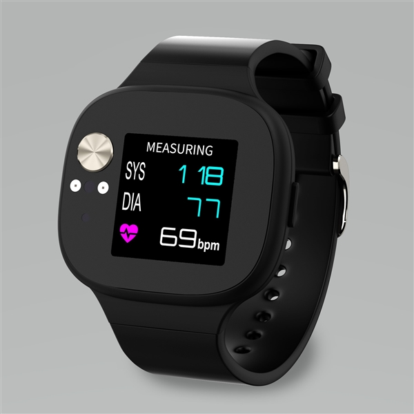 华硕VivoWatch BP发布:可测量血压