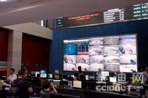 智慧机场新标配:人脸识别
