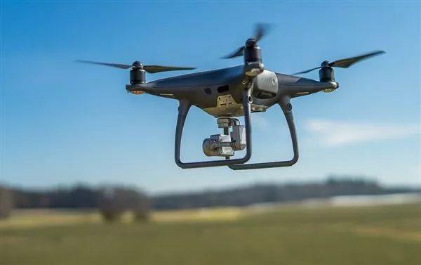 """饿了么获批首条无人机航线,""""未来物流""""对及时配送方式的改变"""