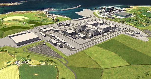 英国政府拟资助核电项目遭行业集体反对