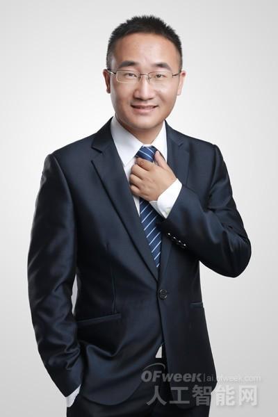 云天励飞首席科学家王孝宇:将布局新零售领域