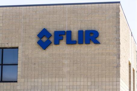 FLIR推出用于军事和边境巡逻的三款新品