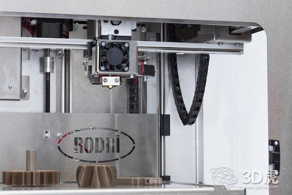 Create it REAL宣布新的3D打印机和材料制造商伙伴关系