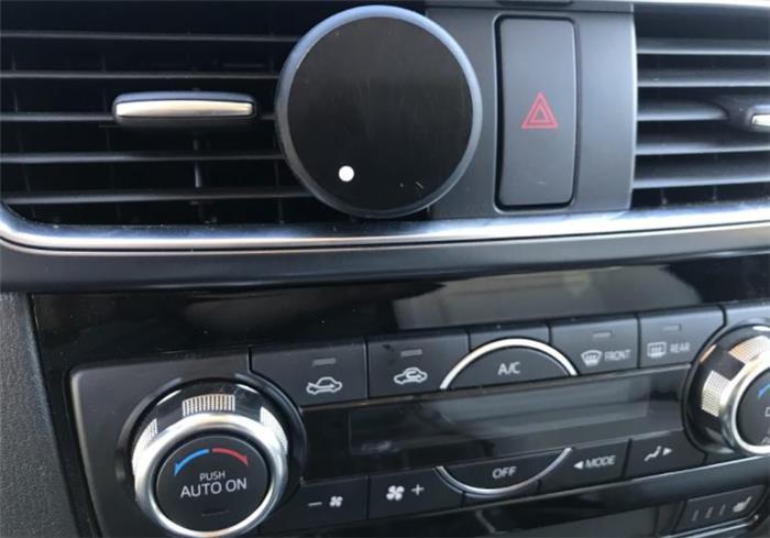FenSens发布新款无线停车传感器 价格比车企设备便宜