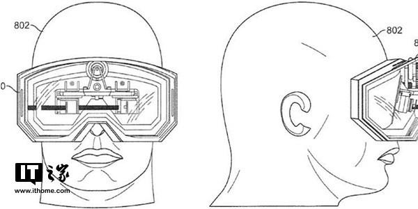 苹果正招募3D图形界面工程师 或为AR眼镜做准备