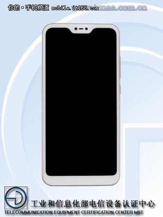红米6手机6月13日北京发布 刘海屏+双摄组合