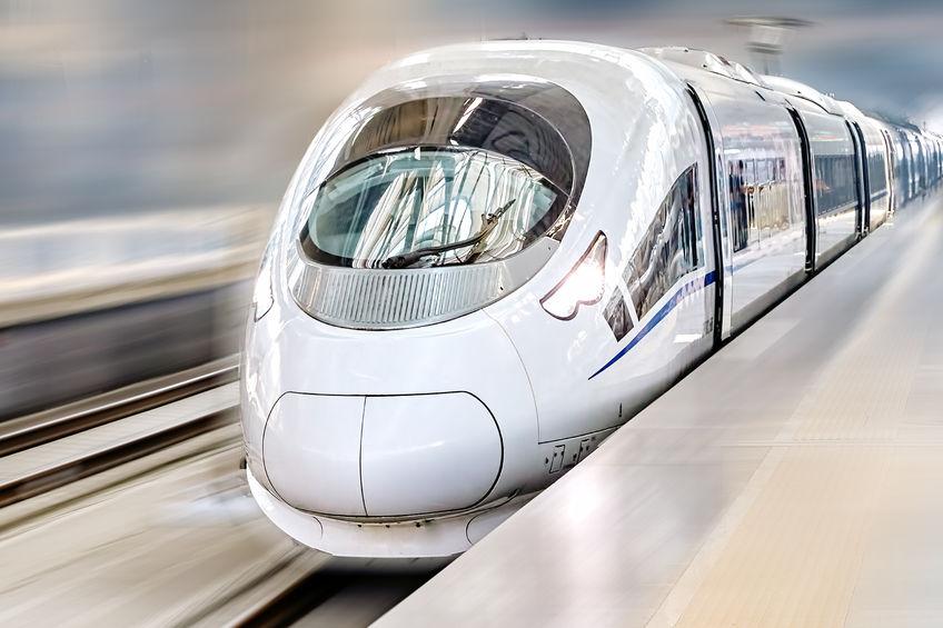 腾讯、吉利控股中标动车组WiFi,互联网+高铁时代来临!