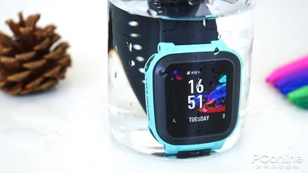 小天才电话手表4G新品Z2惊艳上市