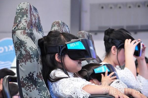 玖的VR:深耕泛娱乐领域 将布局VR+多个行业